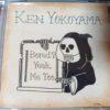 "<span class=""title"">Ken Yokoyama『Bored? Yeah, Me Too』レビュー</span>"